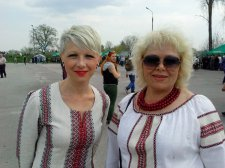 Фестиваль вшанування пам'яті Героїв Холодного Яру та загиблих бійців АТО у форматі open-air відбувся в Чигирині, розпочався минулої суботи і тривав два дні