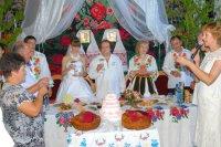 Шлюбна церемонія в українському стилі для всіх бажаючих кременчужан