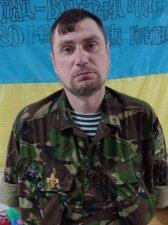 Кременчужанин Олександр Кравченко. Вижив під Іловайськом. Налаштований «здобути перемогу у всій війні».