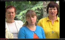 Кременчуцькі матері звернулись до російських матерів та громадян