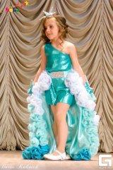Дитячий конкурс краси «BABY STYLE-2015»