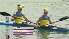 Українці здобули дві бронзи на Євроіграх в Баку