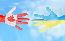 Україна і Канада ведуть переговори щодо зони вільної торгівлі