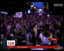 Вірменія «попустила» Росію у прямому ефірі