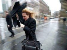 Виходячи з дому, прихопіть парасолю
