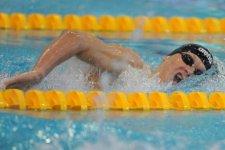 Український плавець завоював перше «золото» на Всесвітній Універсіаді-2015