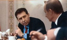 Що забув Андрій Ілларіонов у Кременчуці?