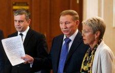 У Мінську відбулися переговори з представниками ДНР і ЛНР