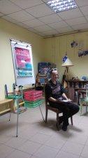 Літературний рух у Кременчуці стартував з поетичної школи!